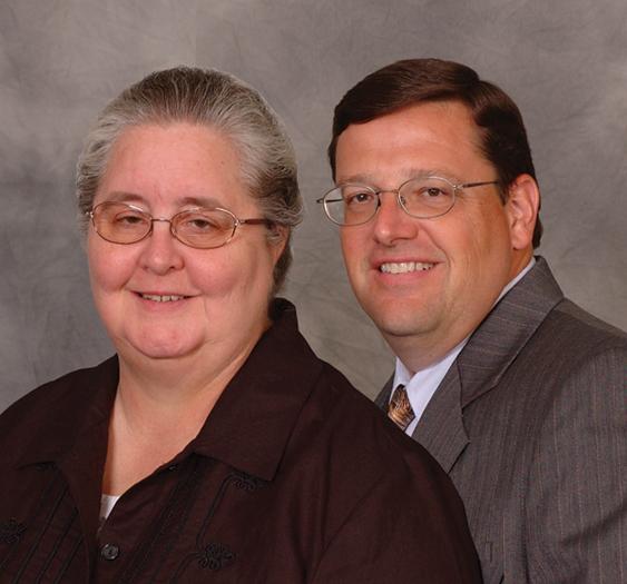 Richard & Pamela Smoak