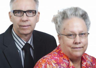 Gerry & Darla McLean