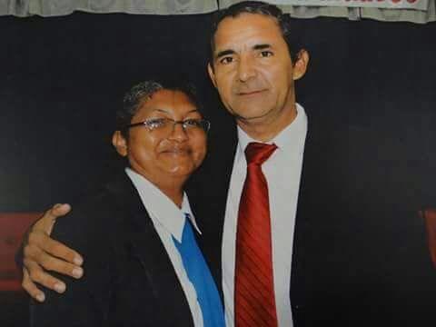 Agenor & Silvia Sousa