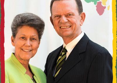 Randy & Carolyn Adams
