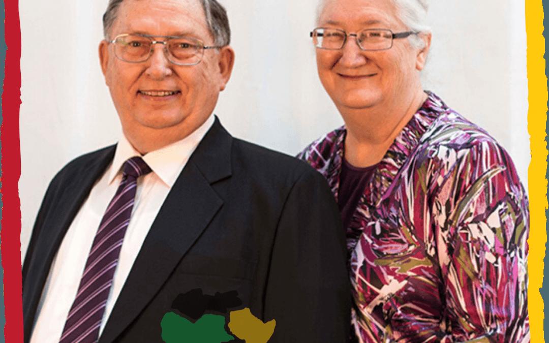 Randall & Theresa Richardson